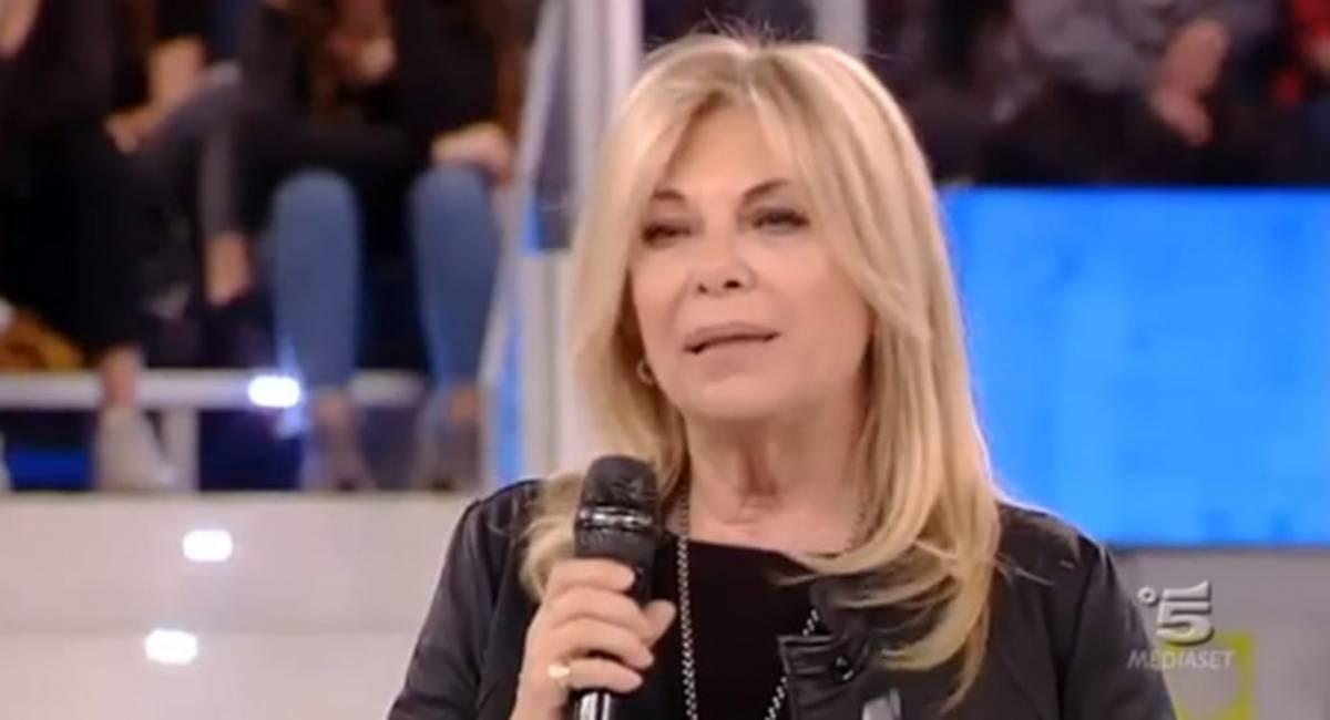 """Rita Dalla Chiesa sbotta sulla Capitale: """"Mi fa schifo vivere qui"""""""