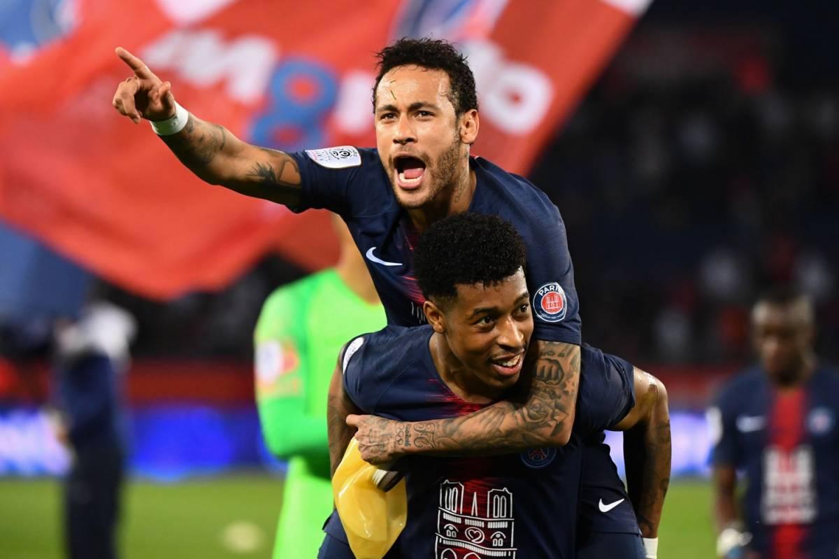 L'Uefa stanga Neymar: tre giornate di squalifica per gli insulti a Skomina