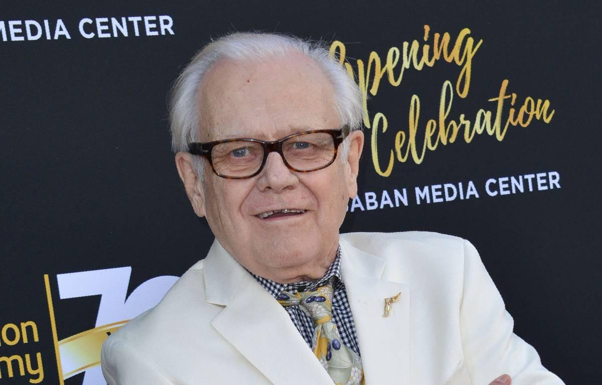 Ken Kercheval si è spento a 83 anni il Cliff Barnes di Dallas