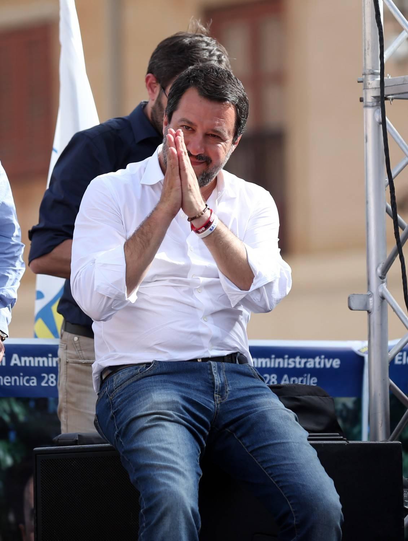 """Trizzino si scaglia contro Salvini: """"La Lega ci disprezzava e ora chiede il nostro voto"""""""