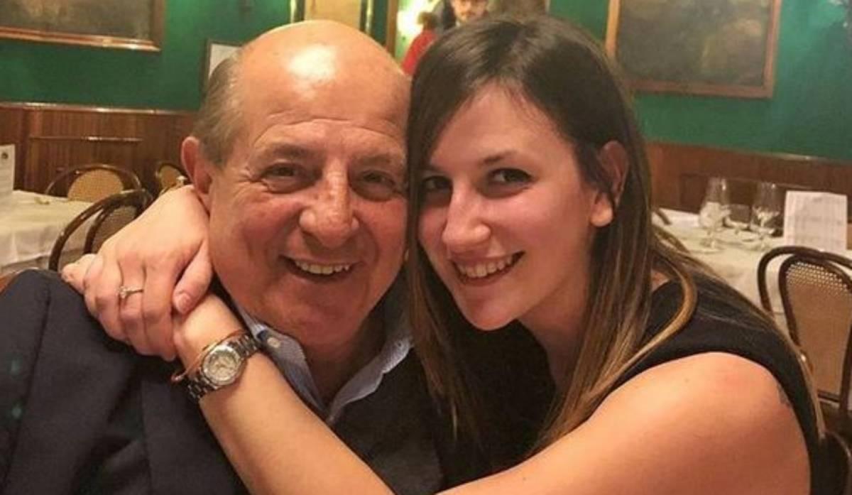 """Giancarlo Magalli e la storia con la 22enne Giada: """"Un'amicizia un po' più affettuosa..."""""""