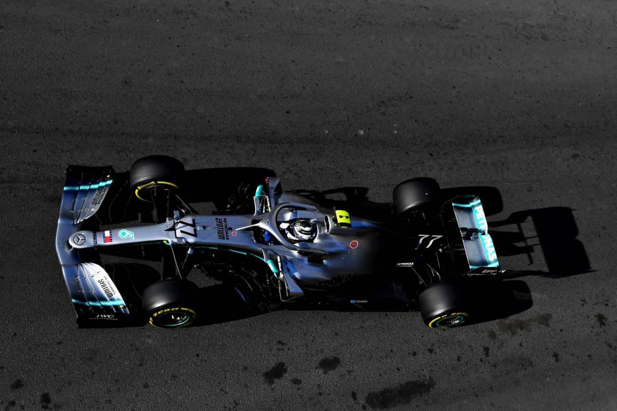 Formula Uno, Bottas vince davanti a Hamilton e Vettel. Quinto Leclerc