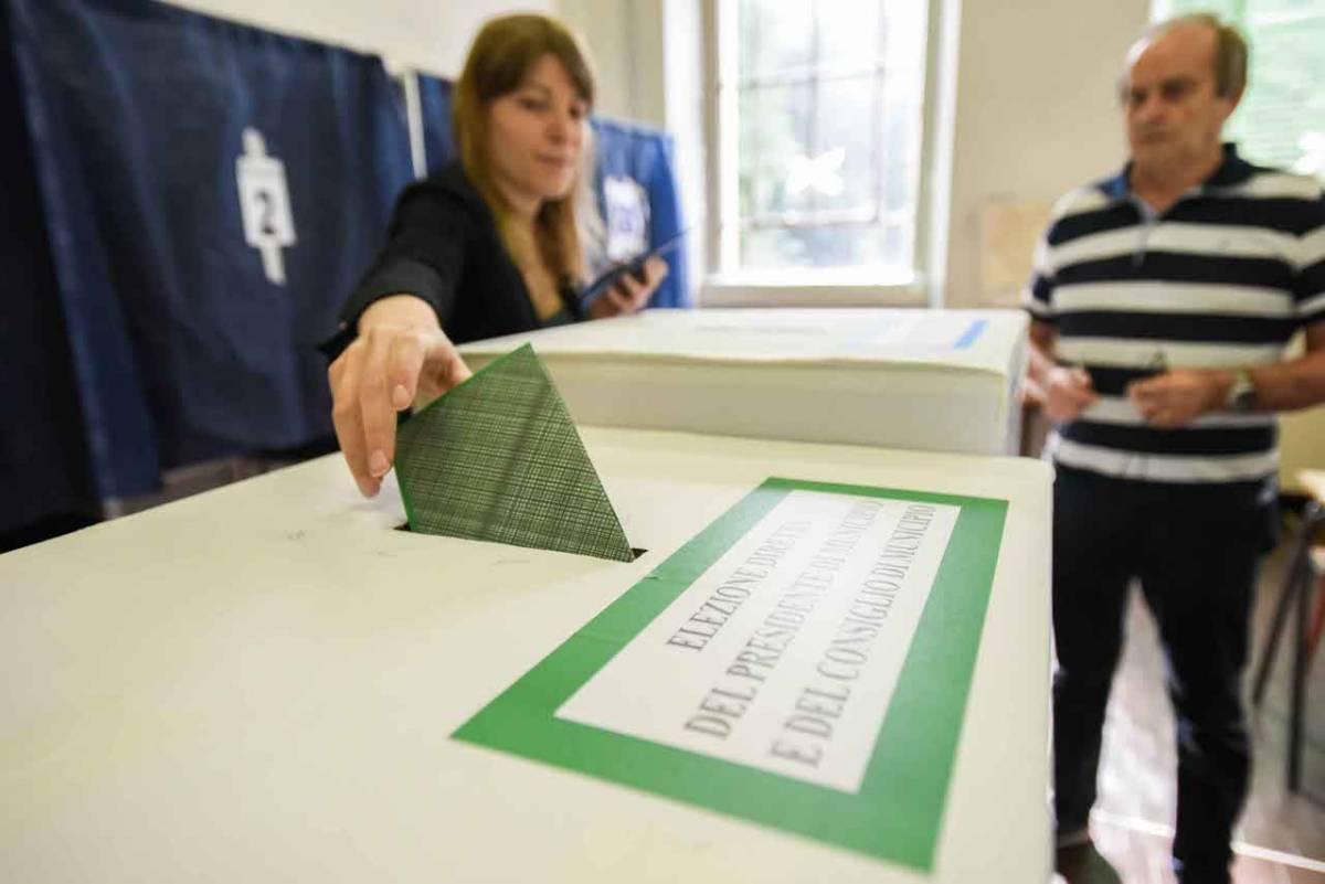 Elezioni in Sicilia: c'è chi sale e c'è chi scende