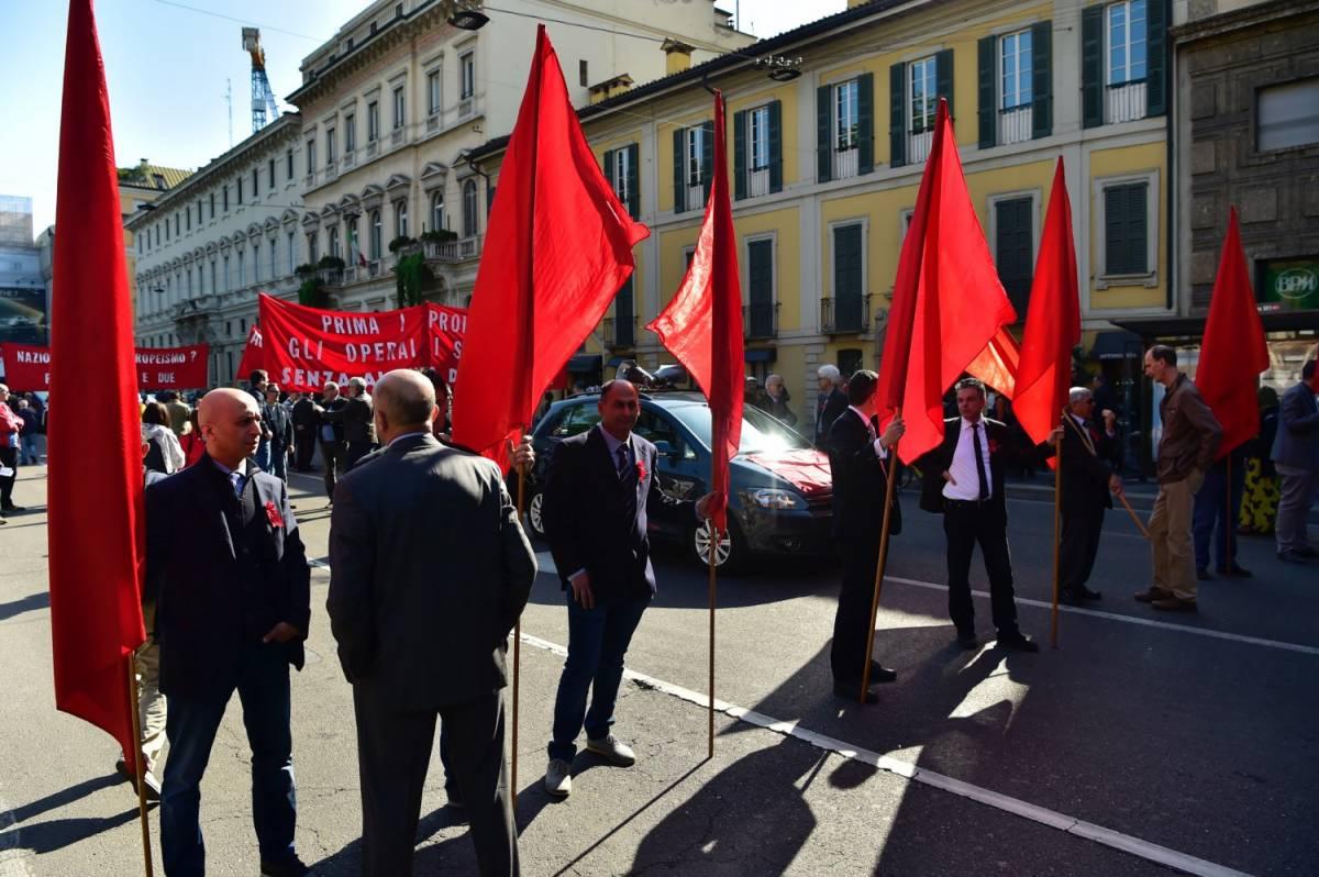 Il flop dei sindacati toscani: dal 2008 persi migliaia di iscritti