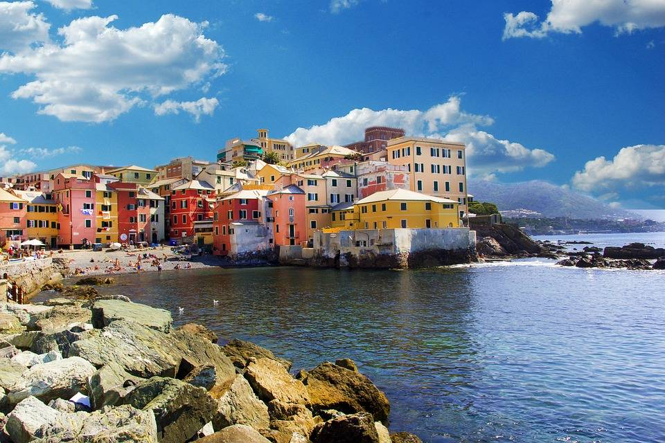 Bandiere Blu, la Liguria è in testa con 30