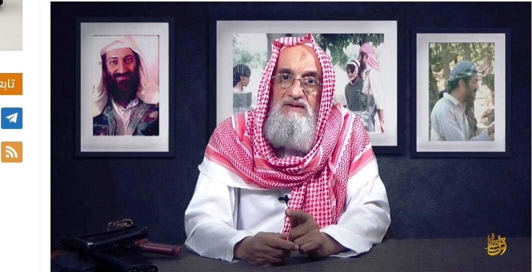 Al Qaeda, la moglie di al-Zawahiri prigioniera del Pakistan