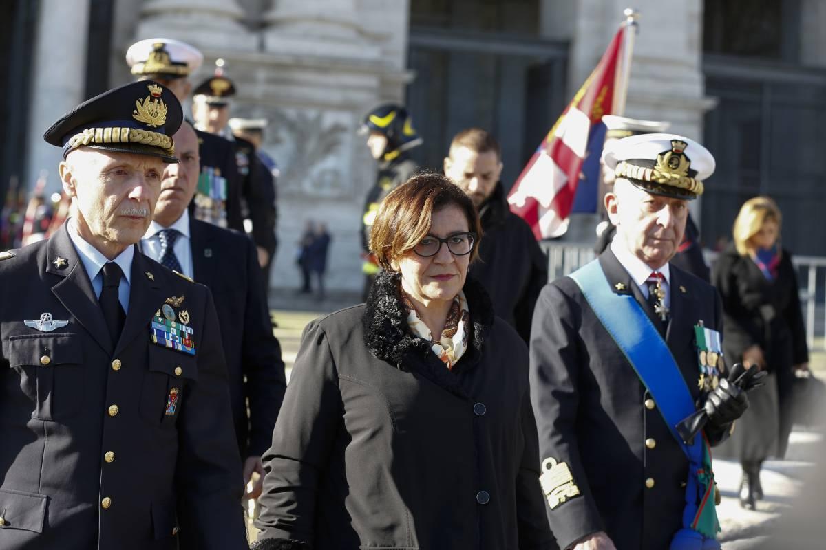 """Trenta dichiara guerra a Salvini """"Mai più in un governo con lui"""""""