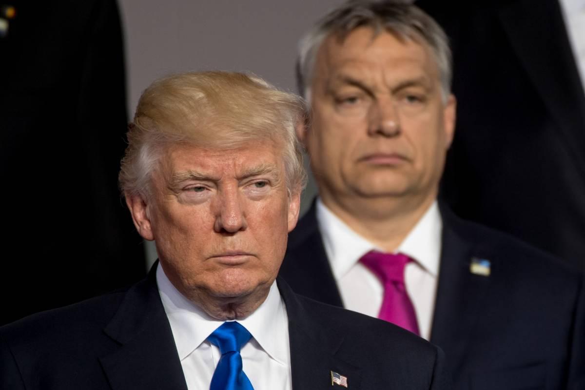 I presidenti populisti? Trasformati in mostri