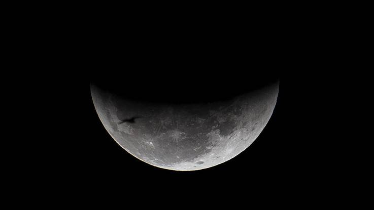 Trump vuole la Luna: 1.6 miliardi extra per tornarci nel 2024