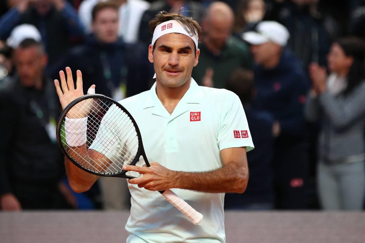 Us Open, Federer esce ai quarti: vittoria per Dimitrov