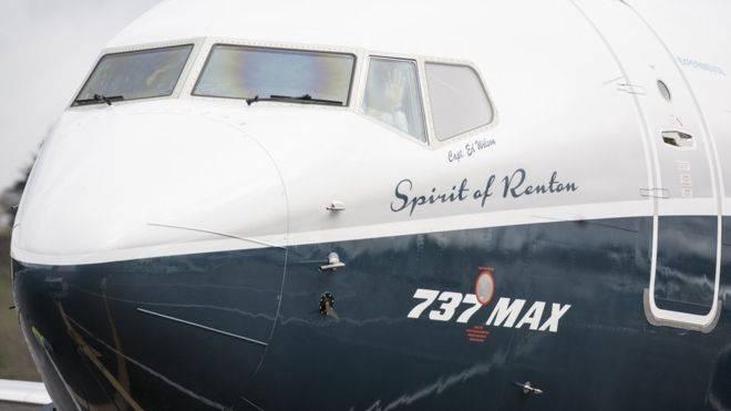 """Parti difettose su alcuni Boeing 737 Max, Faa: """"Vanno sostituite"""""""