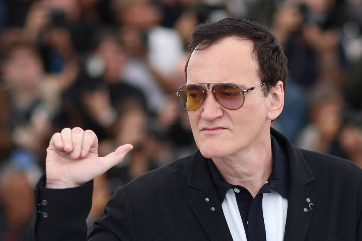 """Ora è la volta di Tarantino: usa troppo """"nigger""""..."""
