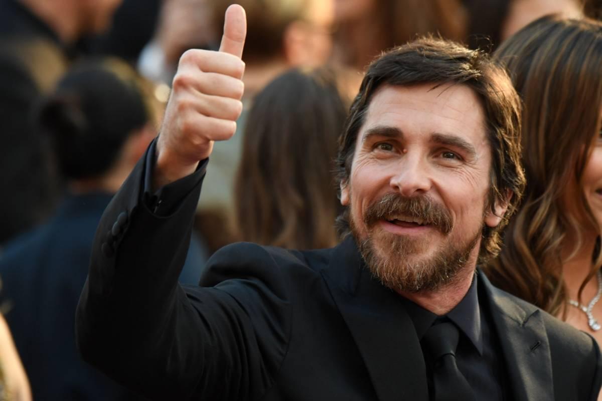 Christian Bale, da Batman al prossimo film su Thor