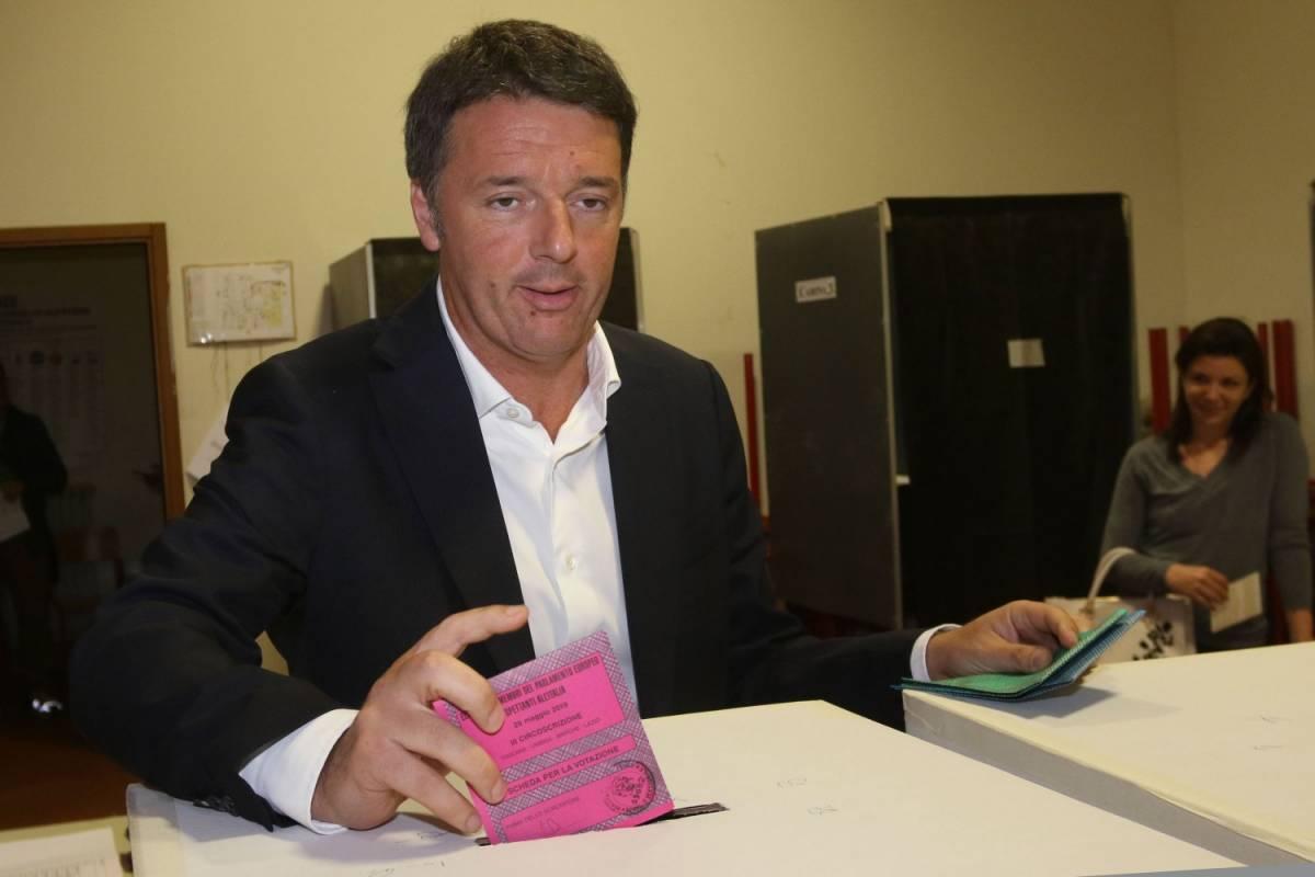 Così Renzi vuol riprendersi il Pd