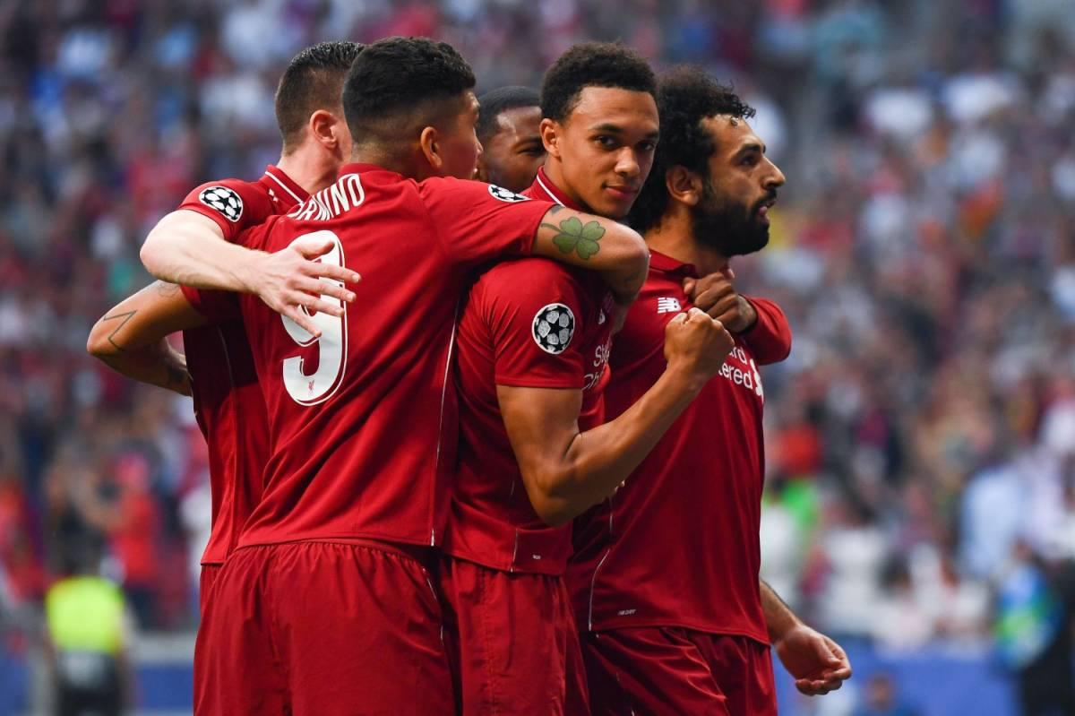 Il Liverpool batte 2-0 il Tottenham. I Reds vincono la loro sesta Champions League