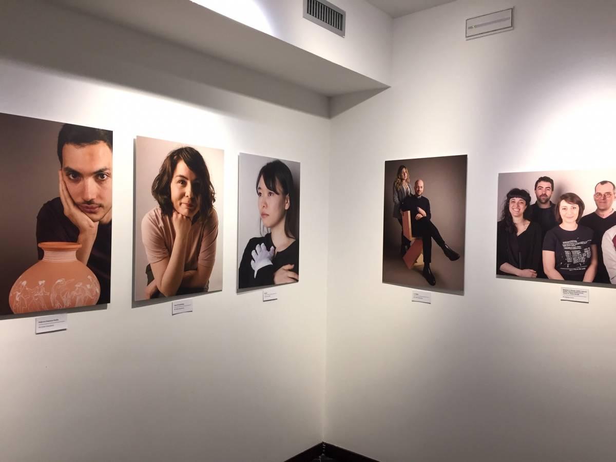 Giovani creativi allo specchio: foto e design svelano il SaloneSatellite