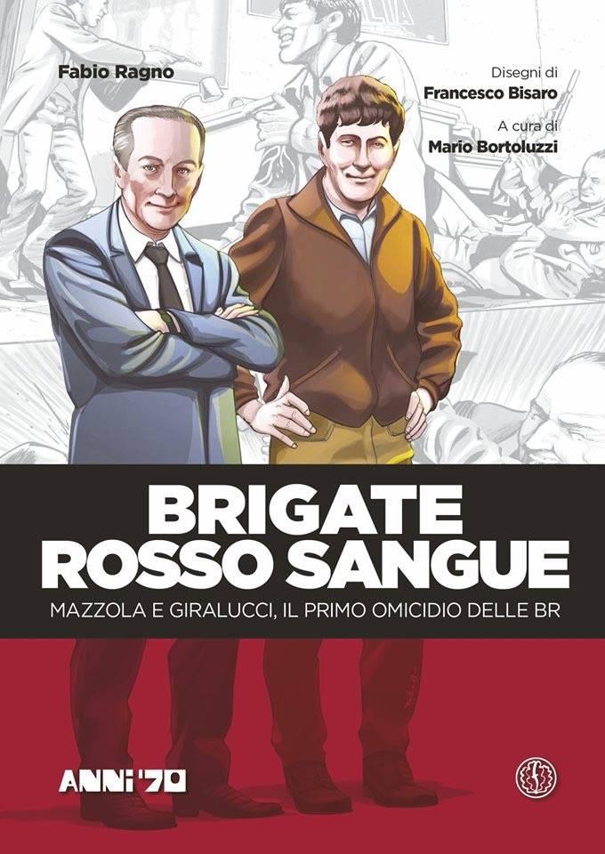 Padova, la sinistra contro il fumetto sui due missini uccisi dalle Brigate Rosse