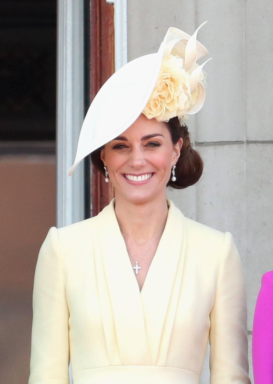 Kate Middleton, il Principe William amava la nipote di Camilla?