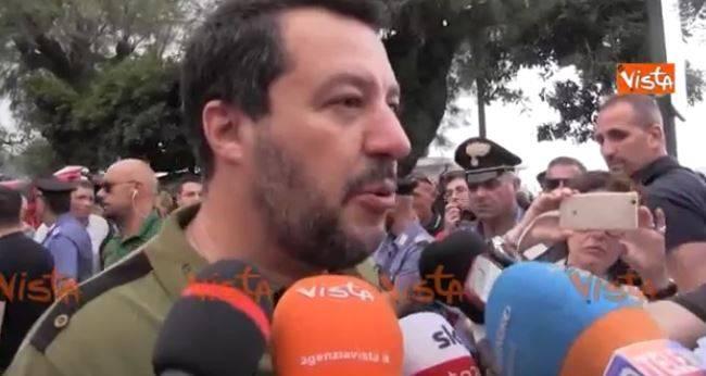 """Maturità, Salvini: """"Montanari? Lasci ogni incarico e chieda scusa"""""""
