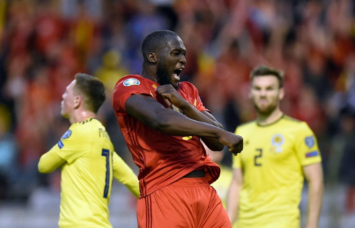 Inter in missione per Lukaku: Ausilio vuole regalare il belga a Conte