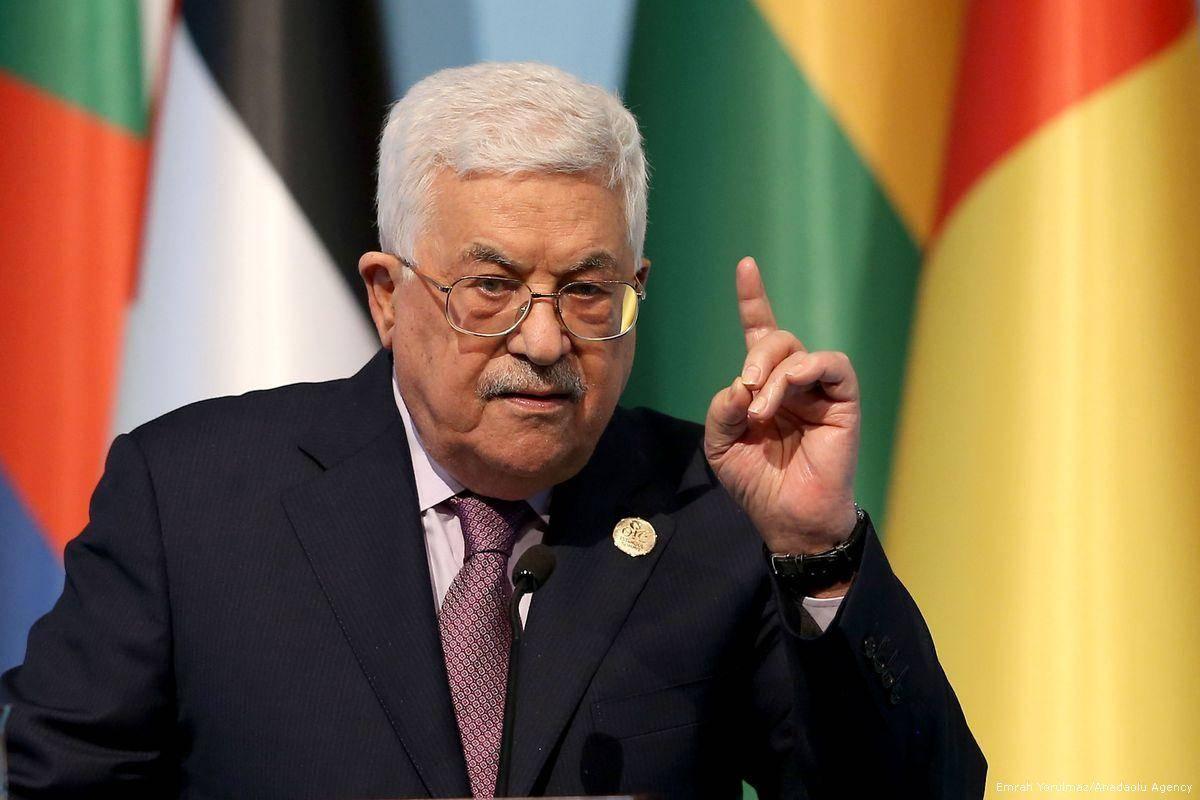 """Abu Mazen minaccia (e bluffa). """"Stop a tutti gli accordi di pace"""""""