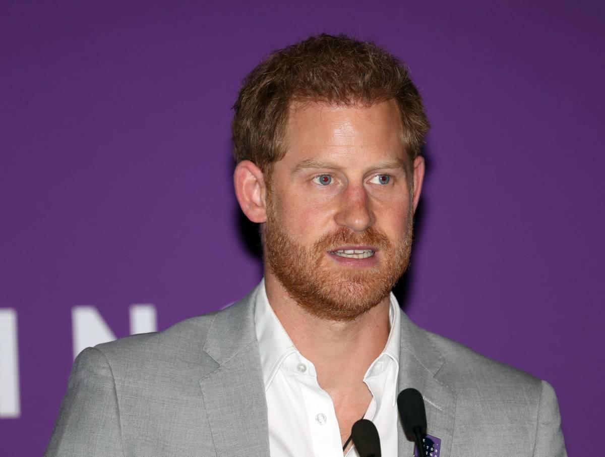 Il principe Harry è geloso di William e Kate?