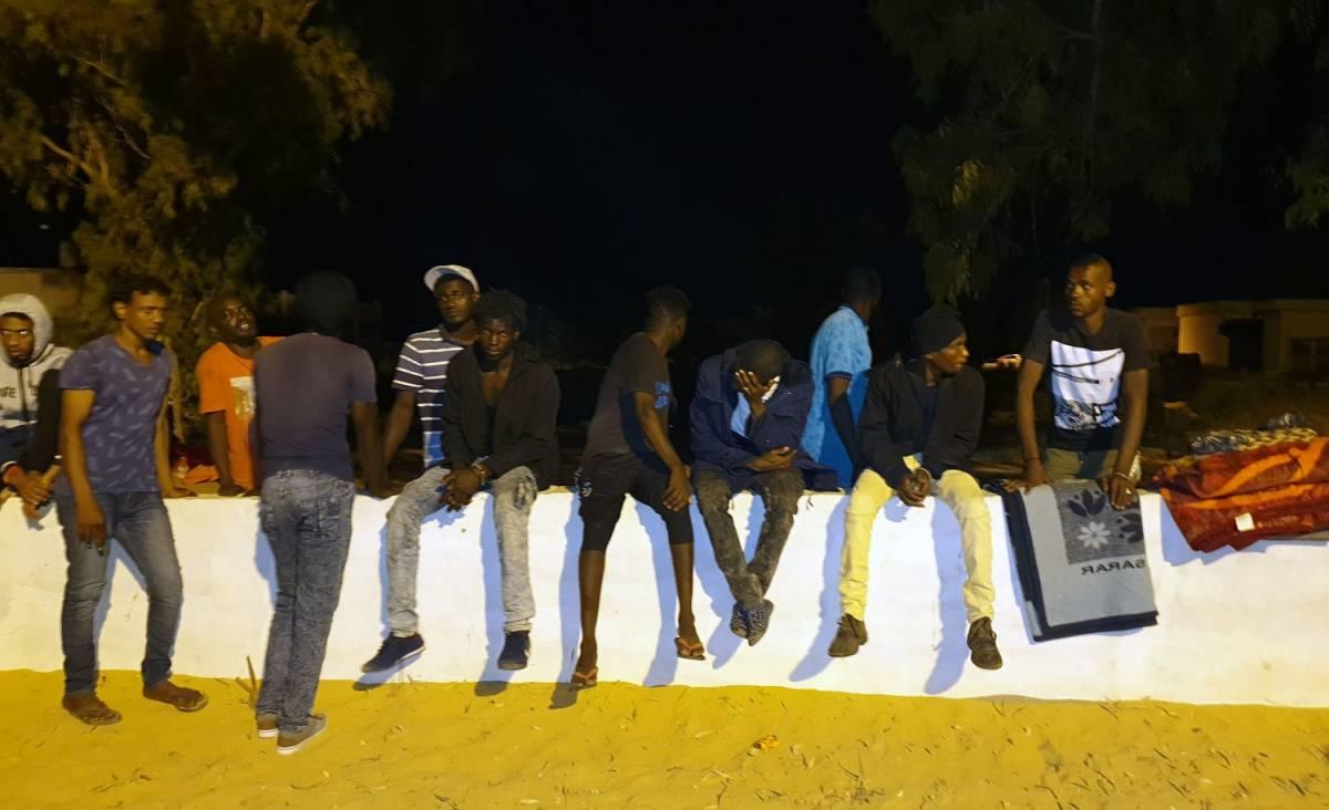 """La Libia minaccia l'Europa: """"Rilasciamo tutti i migranti"""""""