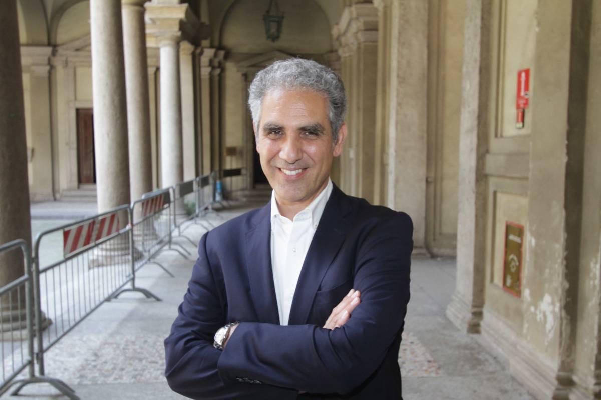 """Marcello Foa: """"La politica non condizioni la Rai"""""""