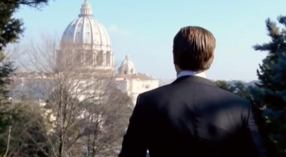 Di Caprio e quelle origini italiane: la scoperta nel paese dove tutti hanno lo stesso cognome