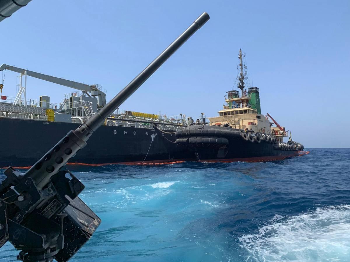 Petroliera scomparsa nello Stretto di Hormuz: si teme un sequestro