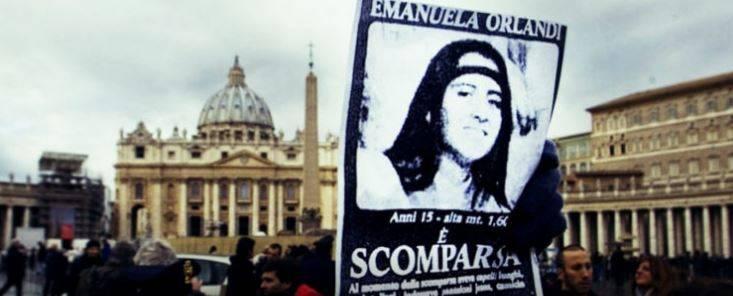 Caso Orlandi, il Vaticano archivia l'indagine sulla presunta sepoltura