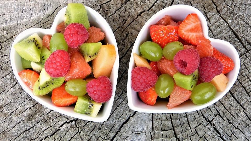 Come aumentare il consumo di frutta e verdura