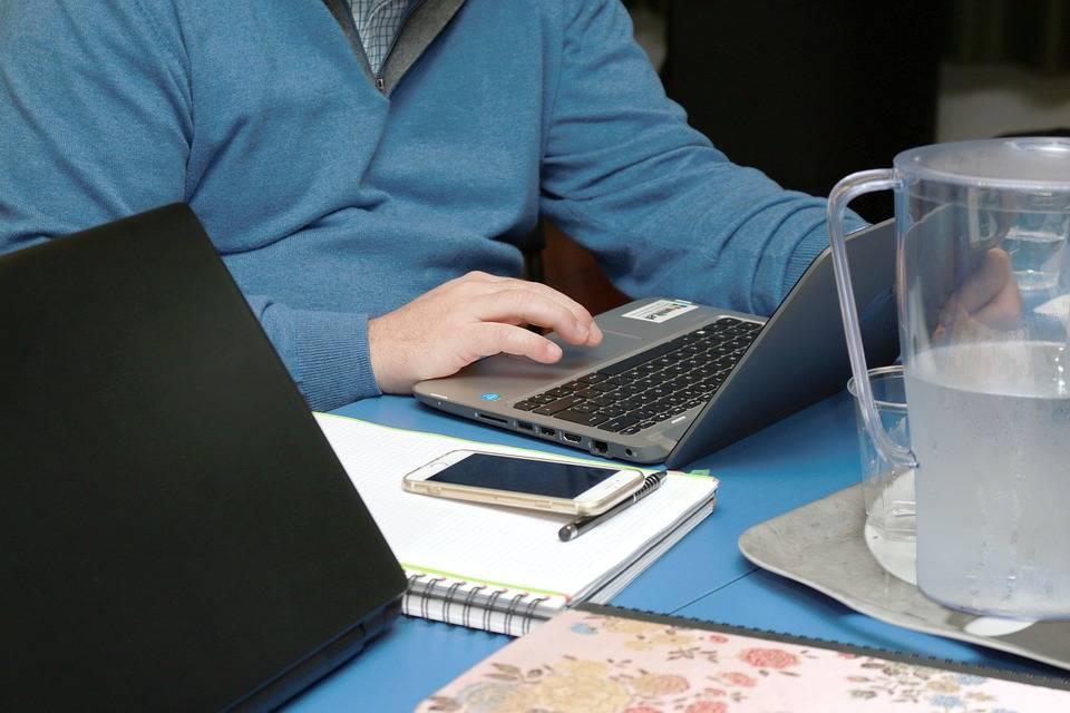 """Svolta smart working: """"Lavorare da casa diritto del dipendente"""""""