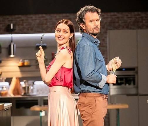Carlo Cracco esordisce su Rai Due con un cooking game