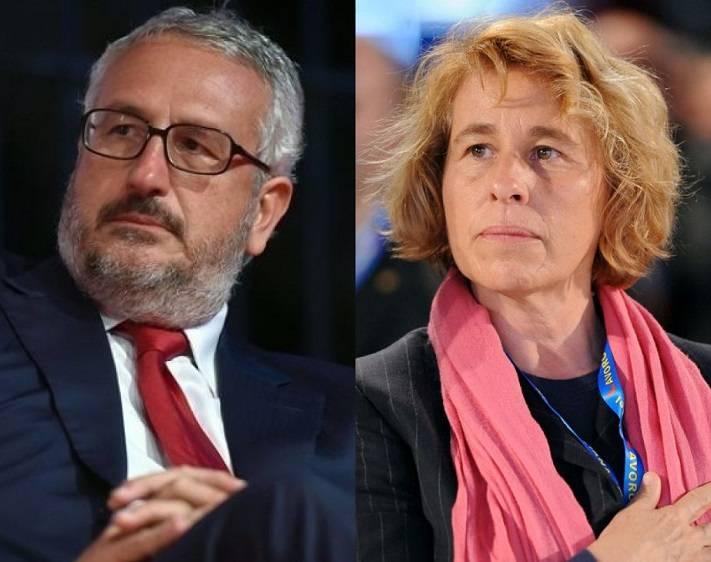 """I figli di Craxi: """"Borrelli? Tangentopoli fu un colpo di Stato"""""""