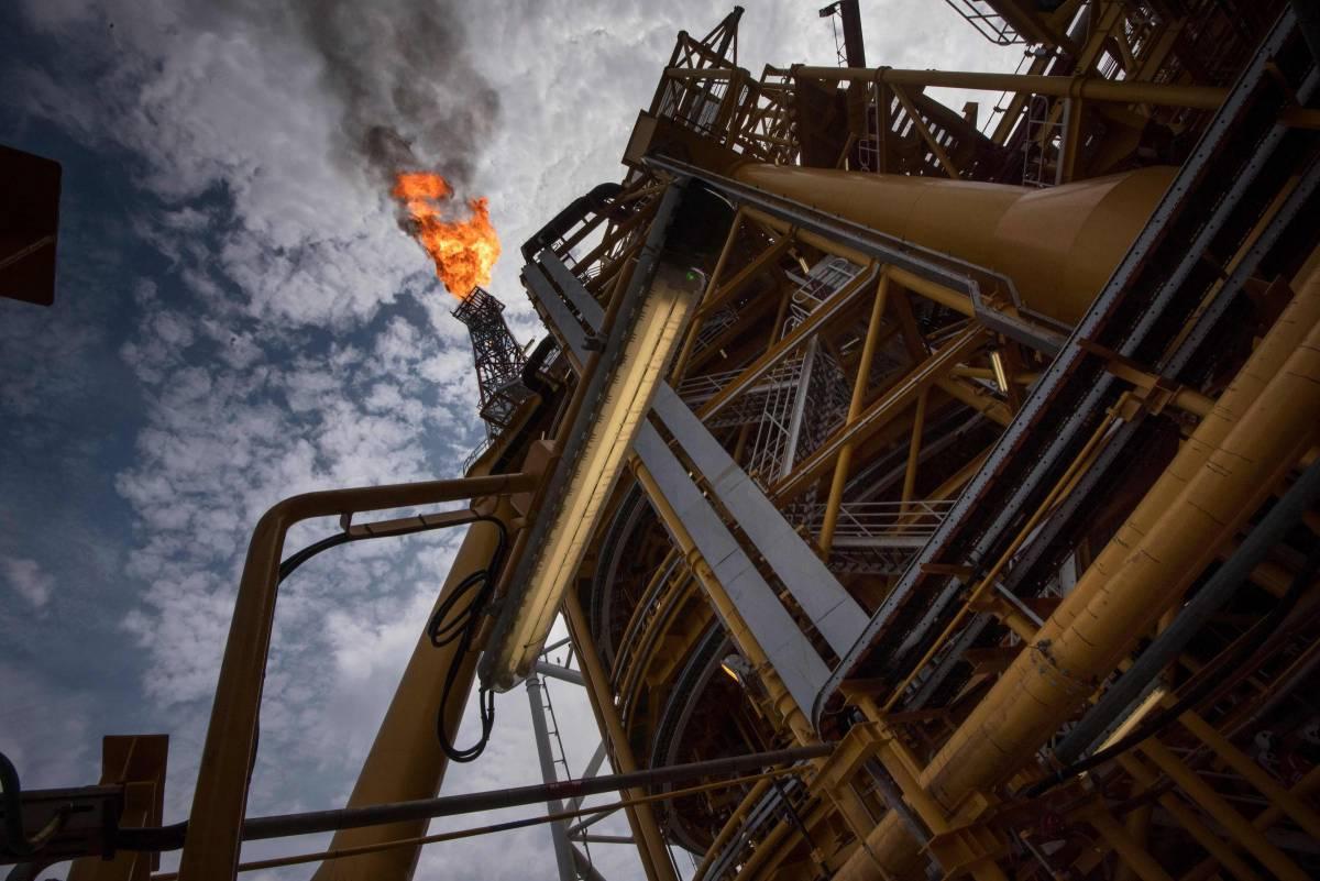 Il virus petrolio può fare più danni del Covid