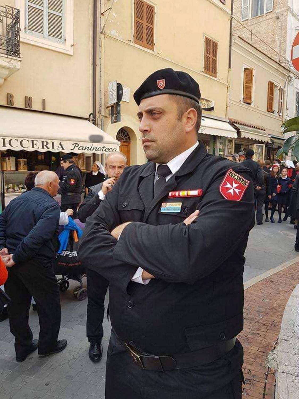 """""""Il carabiniere non poteva sparare agli americani in fuga"""""""