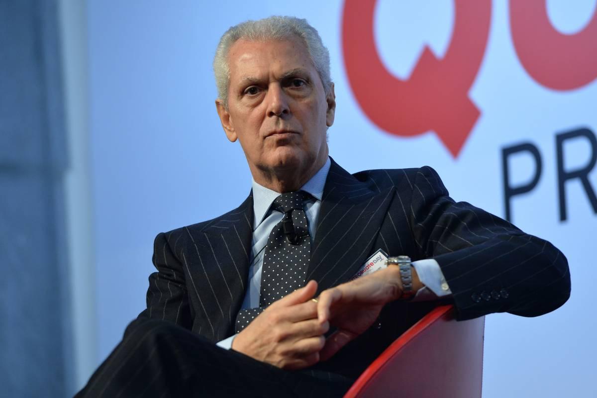 """Pirelli, profitti a quota 38,5 milioni. """"Fusione con Brembo non in agenda"""""""