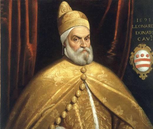 Leonardo Donà, il doge che sfidò il Papa