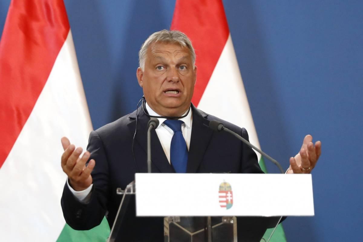 Ungheria, con Orban matrimoni aumentati del 42% e fertilità del 21%