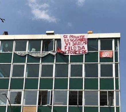 Roma, asse Raggi-Zingaretti per fermare gli sgomberi delle occupazioni abusive