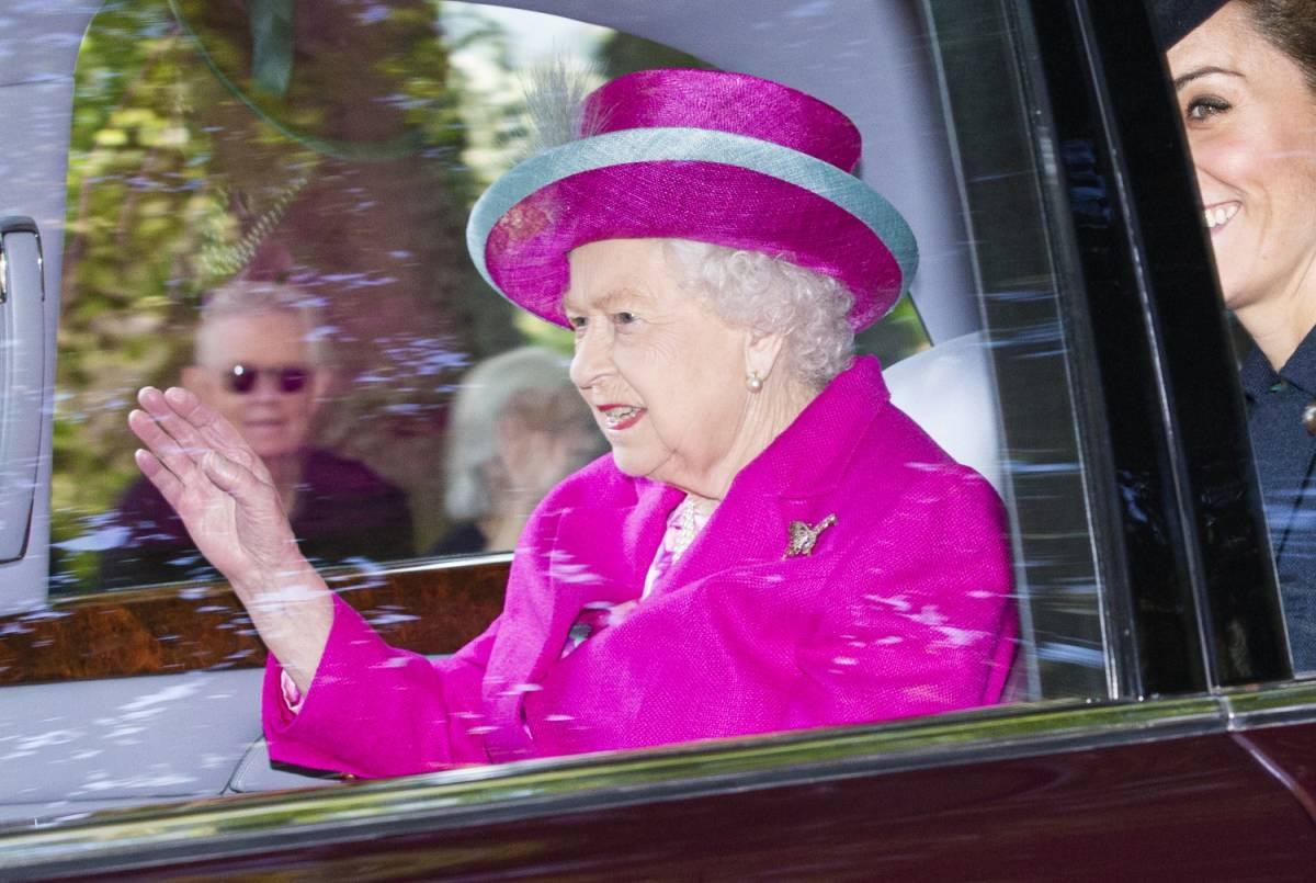 In un libro i retroscena sulla Regina Elisabetta
