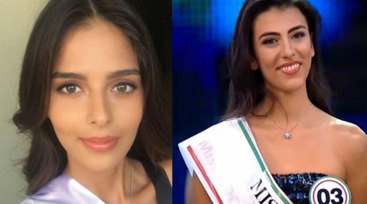Myriam Melluso è Miss Social, premiata da un'ex gieffina