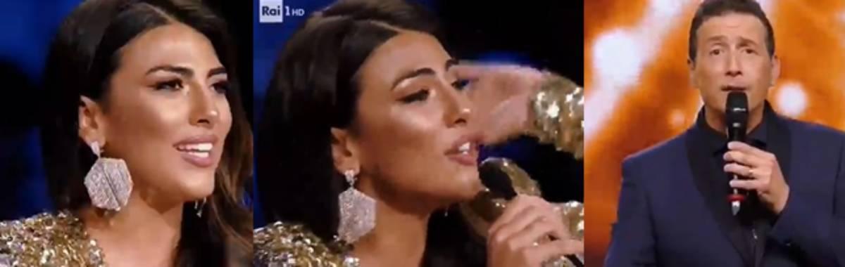 """""""A Miss Italia mi hanno interrotta"""": le frecciatine (velenose) di Giulia"""