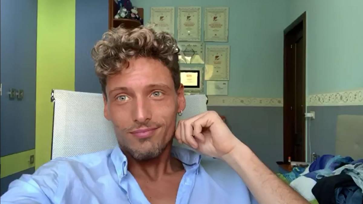 "Gennaro Lillio: ""Non ho mai alzato un dito contro Francesca De André"""