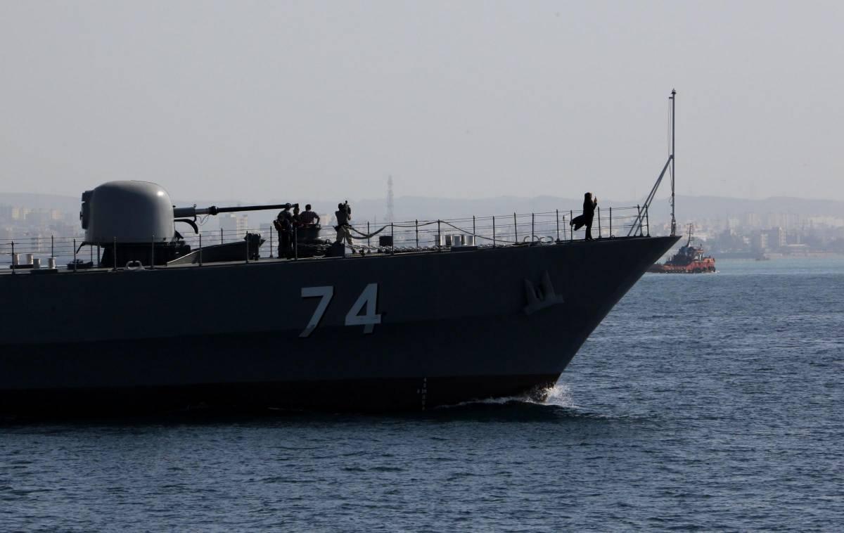 Iran, esercitazione navale finisce male: 19 morti e 15 feriti