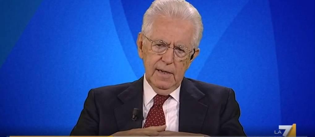 """""""Covid? Ora agenda ambiziosa"""". Ma Monti cosa ha fatto finora?"""