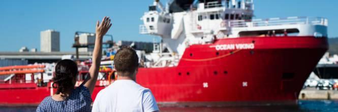 Migranti, quel regalo alle Ong nell'accordo firmato a Malta