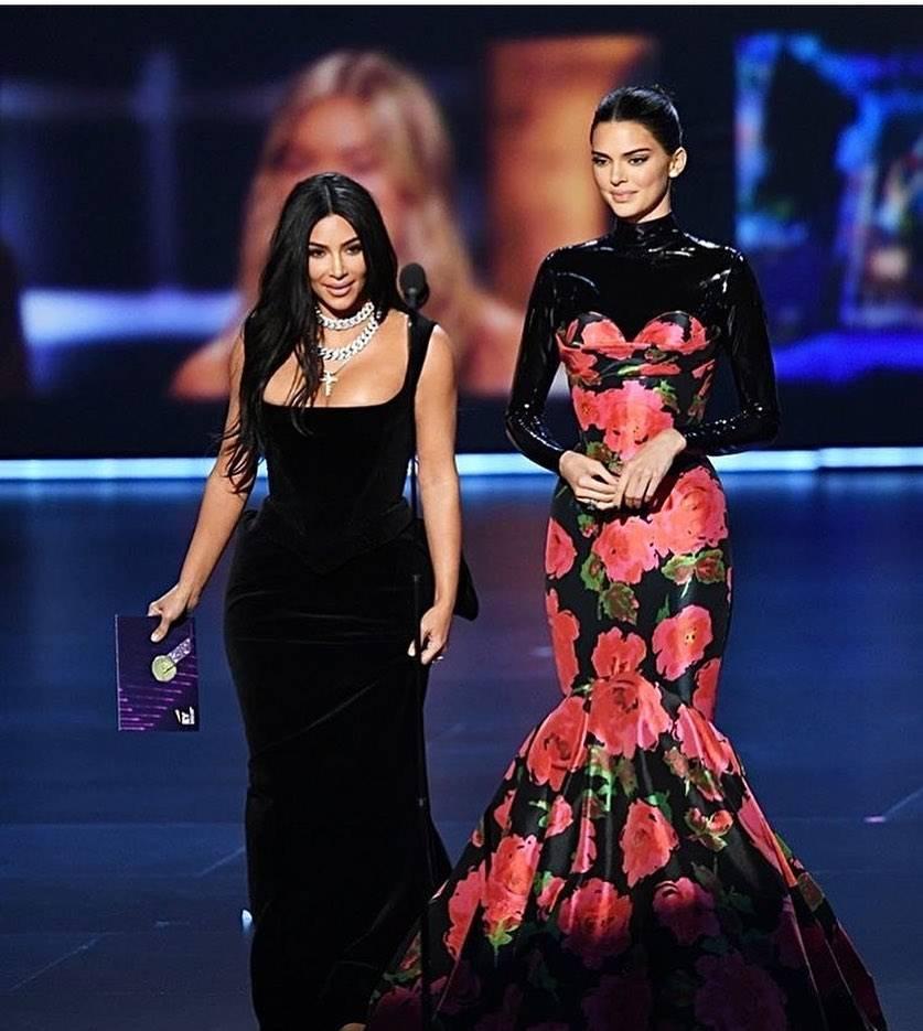 Figuraccia per le Kardashian agli Emmy Awards 2019