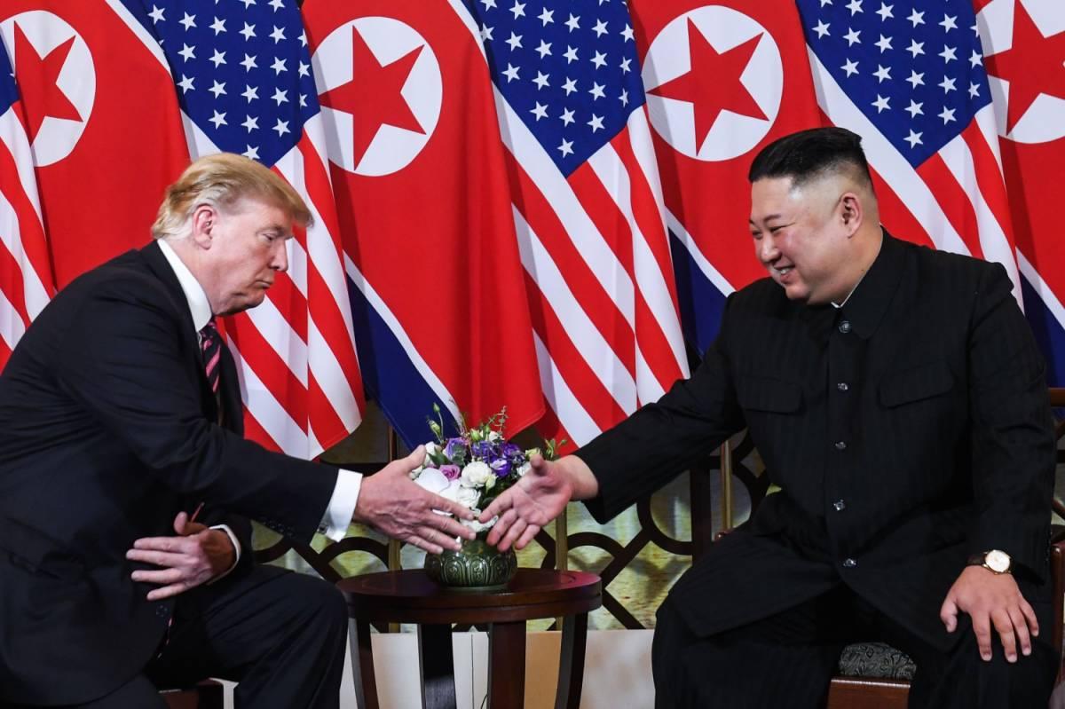 Nucleare, riprendono i colloqui tra Corea del Nord e Usa